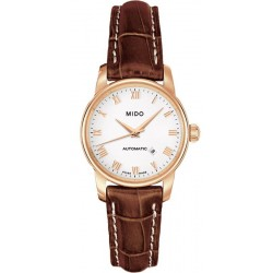 Buy Mido Women's Watch Baroncelli II M76003268 Automatic
