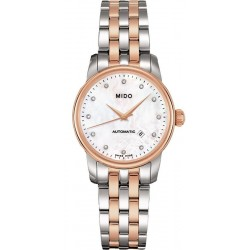 Buy Mido Women's Watch Baroncelli II M76009691 Automatic