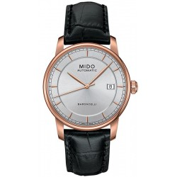 Mido Men's Watch Baroncelli M86003104 Automatic