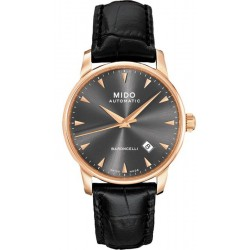 Buy Mido Men's Watch Baroncelli II M86003134 Automatic