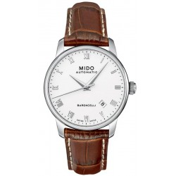 Mido Men's Watch Baroncelli M86004268 Automatic