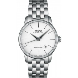 Buy Mido Men's Watch Baroncelli II M86004761 Automatic