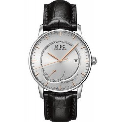 Mido Men's Watch Baroncelli II Power Reserve Automatic M86054104