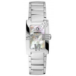 Buy Montblanc Profilo Elegance Women's Watch 101557