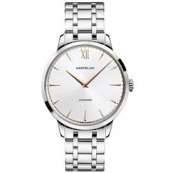Buy Montblanc Heritage Spirit Automatic Men's Watch 110696