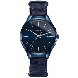 Buy Rado Men's Watch True Blue L Quartz R27235206