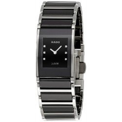 Buy Rado Women's Watch Integral Jubilé Quartz R20786752