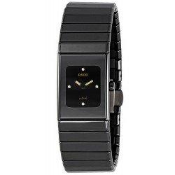 Buy Rado Women's Watch Ceramica XS Jubilé Quartz R21540742