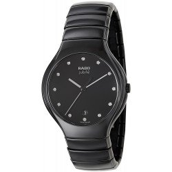 Rado Men's Watch True L Jubilé Quartz R27653762