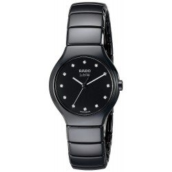 Rado Women's Watch True S Jubilé Quartz R27655762