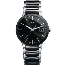 Rado Men's Watch Centrix L Quartz R30934162