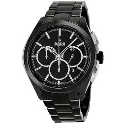 Rado Men's Watch HyperChrome Chronograph Automatic XXL R32275152