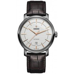 Rado Men's Watch DiaMaster XL Automatic R14074096