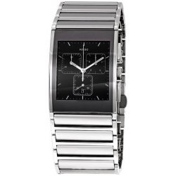 Rado Men's Watch Integral Chronograph Quartz R20849159
