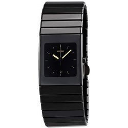 Rado Women's Watch Ceramica L Quartz R21347252