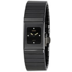 Buy Rado Women's Watch Ceramica XS Jubilé Quartz R21540742