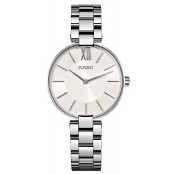 Rado Women's Watch Coupole M Quartz R22850013