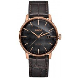 Rado Men's Watch Coupole Classic XL Automatic R22877165