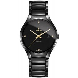 Rado Men's Watch True Automatic Diamonds R27056712