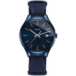 Rado Men's Watch True Blue L Quartz R27235206