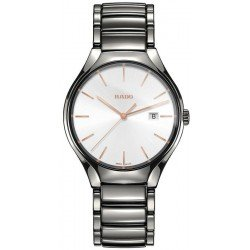 Rado Men's Watch True L Quartz R27239102