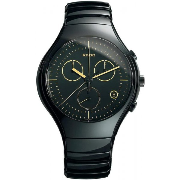 Buy Rado Men's Watch True Chronograph Quartz R27814152