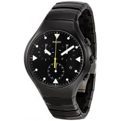 Rado Men's Watch True Chronograph Quartz R27815162