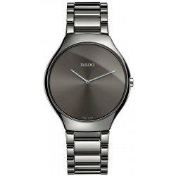 Rado Men's Watch True Thinline L Quartz R27955122