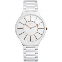 Buy Rado Women's Watch True Thinline L Quartz R27957102