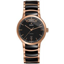 Rado Men's Watch Centrix Automatic Day Date L R30158172