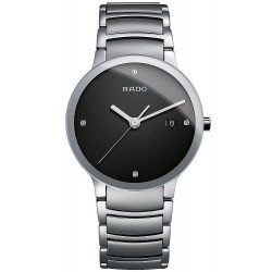 Rado Men's Watch Centrix Diamonds L Quartz R30927713