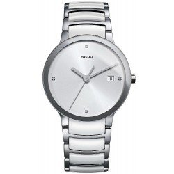Rado Men's Watch Centrix Diamonds L Quartz R30927722