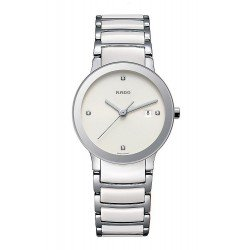 Rado Women's Watch Centrix Diamonds S Quartz R30928722