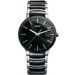 Rado Men's Watch Centrix L Quartz R30934162