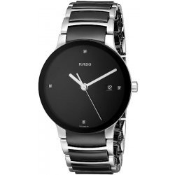 Rado Men's Watch Centrix Diamonds L Quartz R30934712