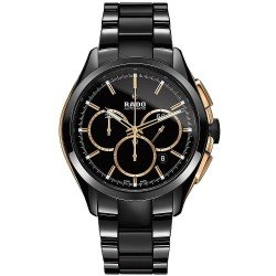 Rado Men's Watch HyperChrome Chronograph Automatic XXL R32267152