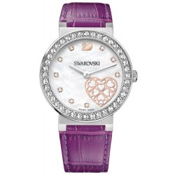 Swarovski Women's Watch Citra Sphere Hearts 1185833