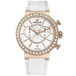 Swarovski Women's Watch Citra Sphere Chrono 5080602