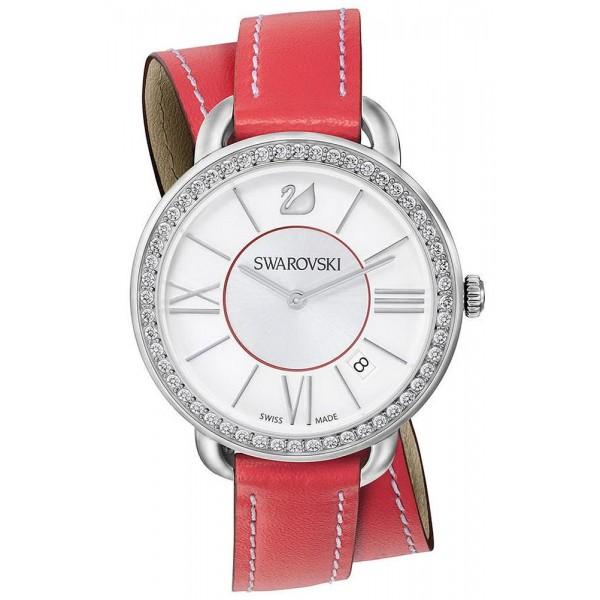 Buy Swarovski Women's Watch Aila Day Double Tour 5095942