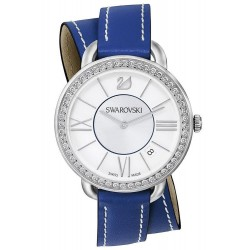 Swarovski Women's Watch Aila Day Double Tour 5095944