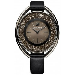 Swarovski Women's Watch Crystalline Oval 5158517