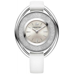 Swarovski Women's Watch Crystalline Oval 5158548