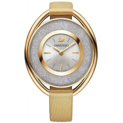 Swarovski Women's Watch Crystalline Oval 5158972