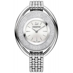 Swarovski Women's Watch Crystalline Oval 5181008
