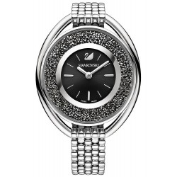 Swarovski Women's Watch Crystalline Oval 5181664