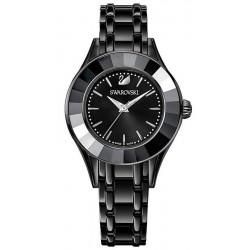 Swarovski 5188824 Alegria Black Tone Women's Watch