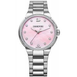 Swarovski Women's Watch City 5205993