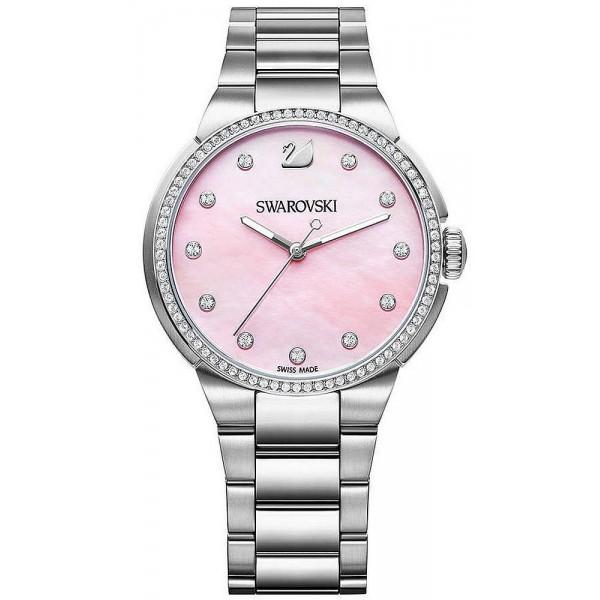 Buy Swarovski Women's Watch City 5205993