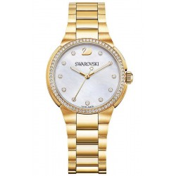 Swarovski Women's Watch City Mini 5221172