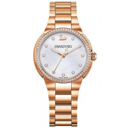 Swarovski Women's Watch City Mini 5221176